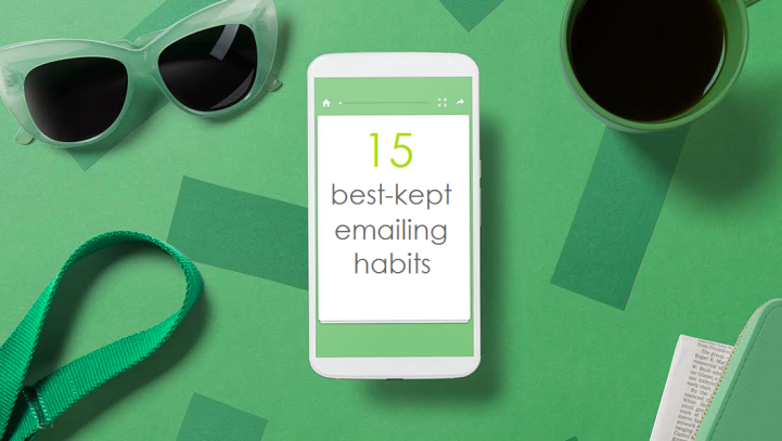 CHANGE YOUR EMAIL HABITS NOW!!!
