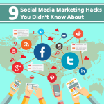 9 Social Media Marketing Hacks You Didn't Know About