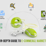An In-Depth Guide To E-Commerce Marketing : Know It All